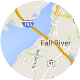 Map Fall River